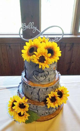 Custom Cakes Traverse City