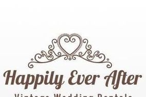 Happily Ever After Vintage Wedding Rentals