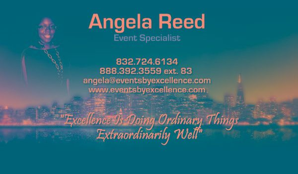 Events By Excellence