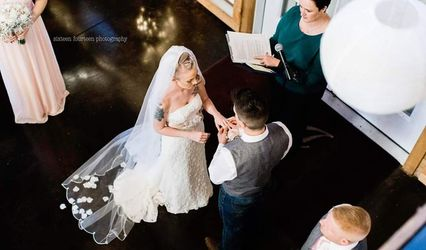 Officiant Times