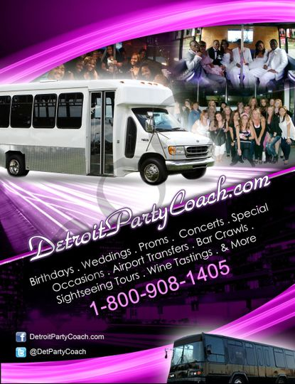 detroitpartycoach ad