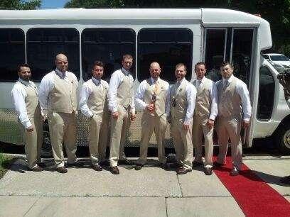 Tmx 1417821053467 20140621140212 Grosse Pointe, MI wedding transportation
