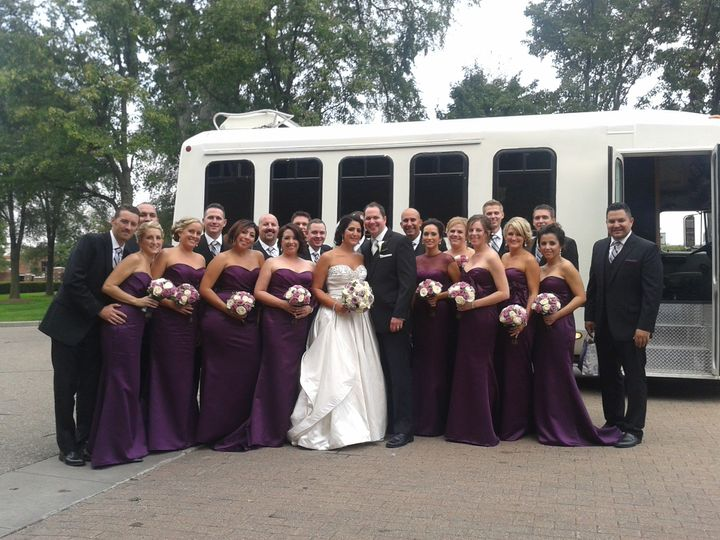 Tmx 1417821115791 20140920163934 Grosse Pointe, MI wedding transportation