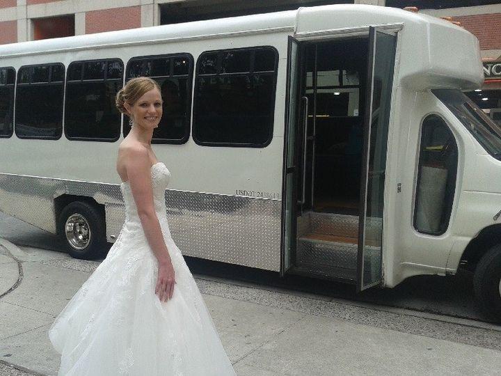 Tmx 1417821131362 20140802131016resized Grosse Pointe wedding transportation