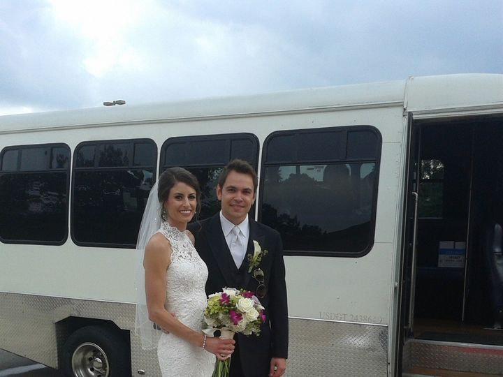 Tmx 1417822534905 20140822172429 Grosse Pointe wedding transportation