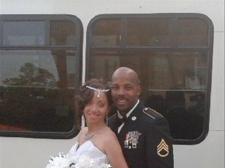 Tmx 1417822547215 Dana Allen Grosse Pointe, MI wedding transportation