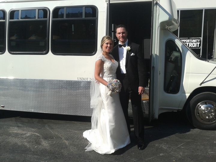 Tmx 1417822634704 20140816172353 Grosse Pointe, MI wedding transportation