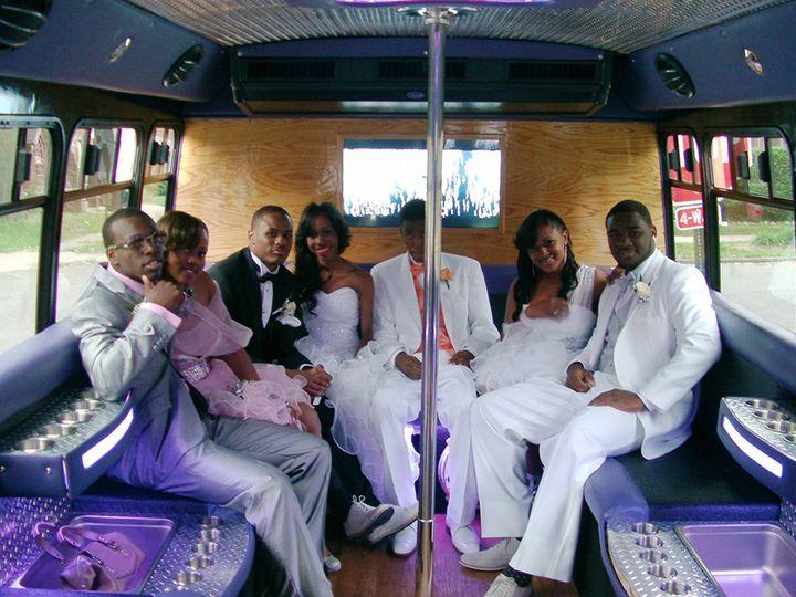 Tmx 1417822740504 Imag0053 Grosse Pointe wedding transportation