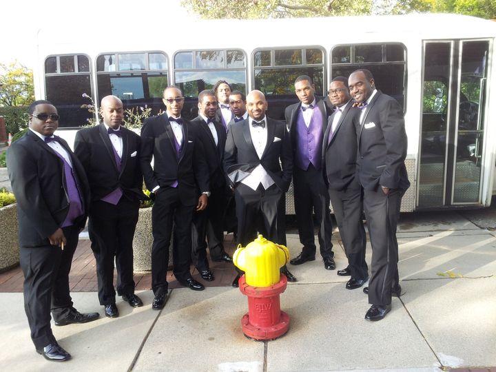 Tmx 1424102298993 20141004092810 Grosse Pointe, MI wedding transportation