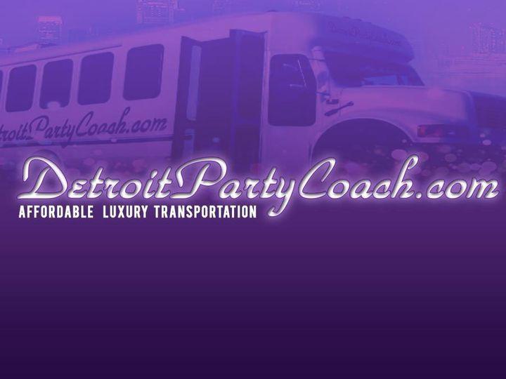 Tmx 1424102546063 5 Grosse Pointe wedding transportation