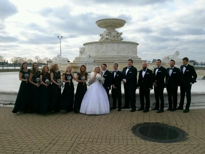 Tmx 1424102595005 Cam00130 Grosse Pointe, MI wedding transportation