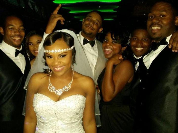 Tmx 1424102701361 20141011185540 Grosse Pointe wedding transportation