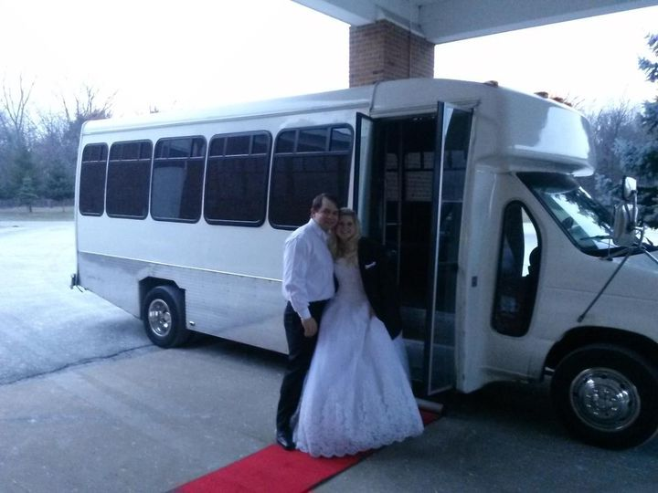 Tmx 1424102761678 Cam00135 Grosse Pointe, MI wedding transportation