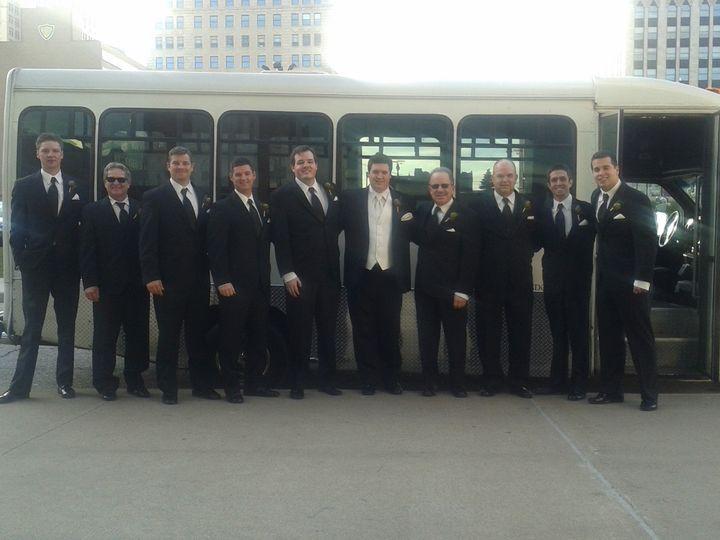 Tmx 1424102859451 20141219145023 Grosse Pointe, MI wedding transportation