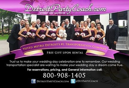 Tmx 1424102918714 3 Grosse Pointe wedding transportation