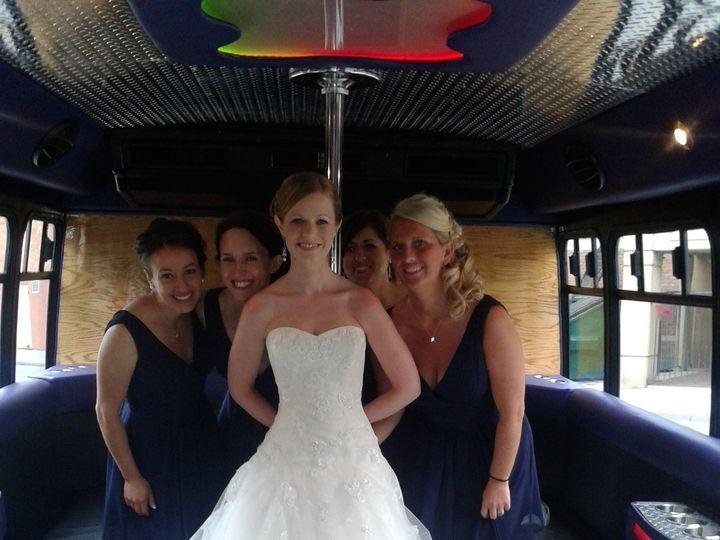 Tmx 1424106241440 20140802131717 Grosse Pointe, MI wedding transportation