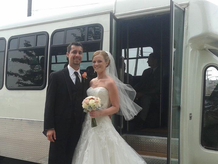 Tmx 1424106255225 Resized3 Grosse Pointe wedding transportation