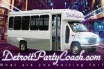 DetroitPartyCoach.com image