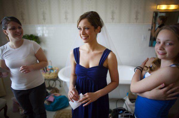 Tmx 1246314993734 HeatherSkurdalWedding2 Silver Spring, District Of Columbia wedding beauty