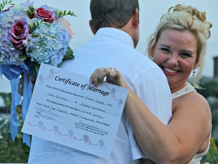 Tmx 1358881765710 IMG5814 Pompano Beach, FL wedding officiant