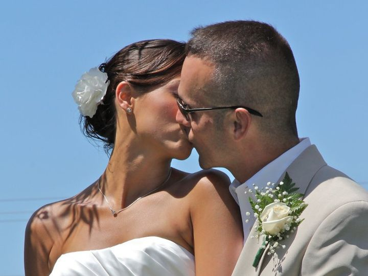 Tmx 1358985648797 IMG1088 Pompano Beach, FL wedding officiant