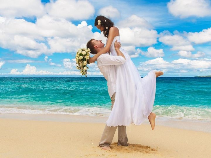 Tmx Groom Picking Up Bride On Beach 51 94910 158084370752363 Pompano Beach, FL wedding officiant