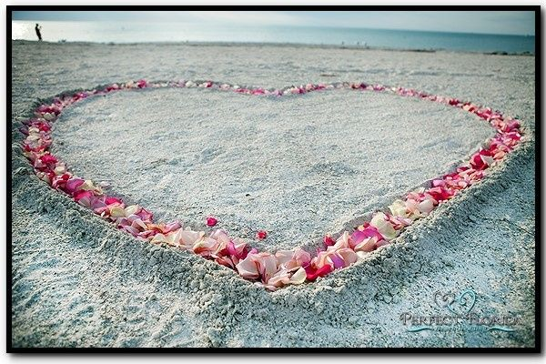 Tmx Rose Petals Heart In Sand 51 94910 158084372275764 Pompano Beach, FL wedding officiant