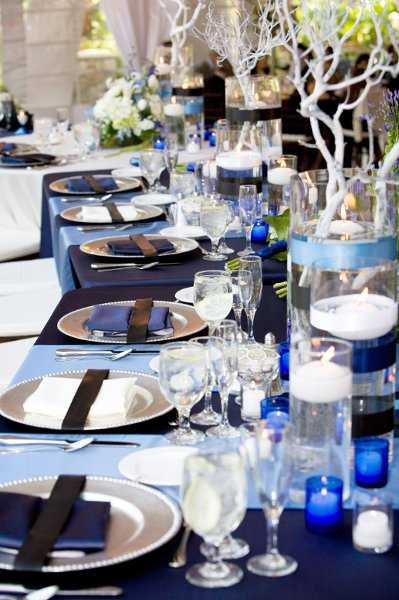 White Wedding Day Events