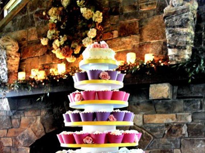 Tmx 1328673332467 CakePicturesJan2012001 Great Falls, Montana wedding cake