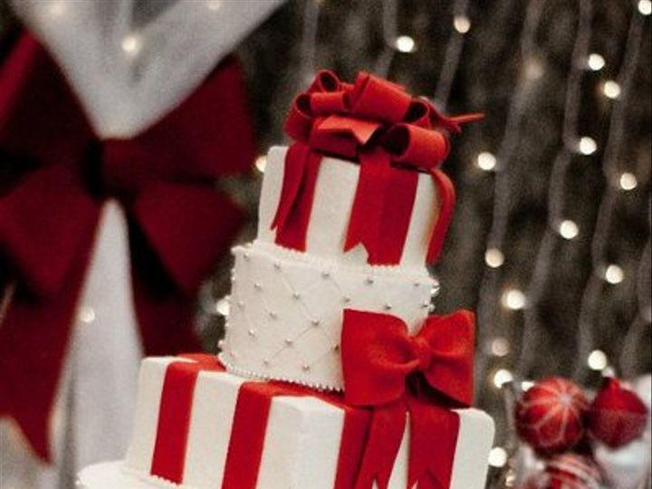 Tmx 1328673405091 Coughlanweddingcakephoto Great Falls, Montana wedding cake