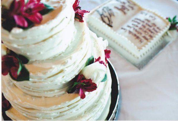 Tmx 1328673649327 Sundmanweddingcake Great Falls, Montana wedding cake