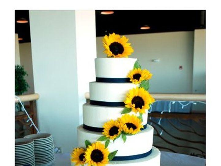 Tmx 1328673659333 Mauneyweddingcake Great Falls, Montana wedding cake