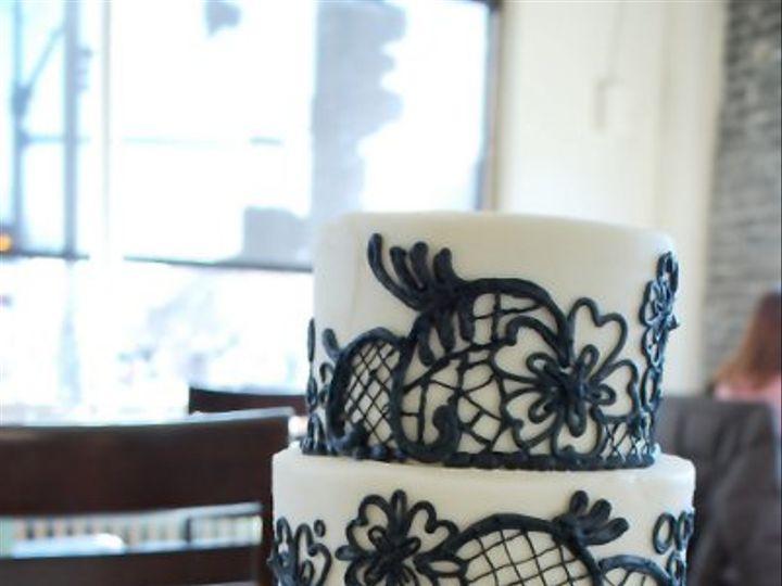 Tmx 1332273954562 DSC4654 Great Falls, Montana wedding cake