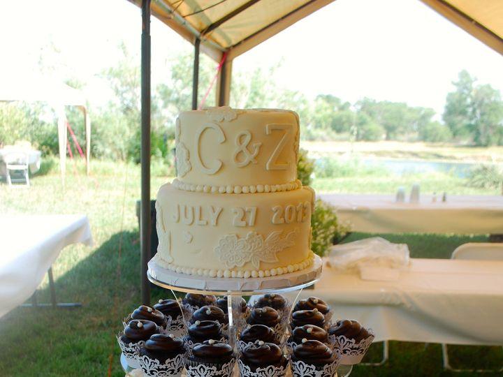 Tmx 1388956868111 Dsc571 Great Falls, Montana wedding cake