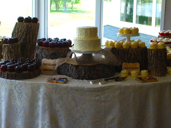 Tmx 1388956957276 Dsc568 Great Falls, Montana wedding cake