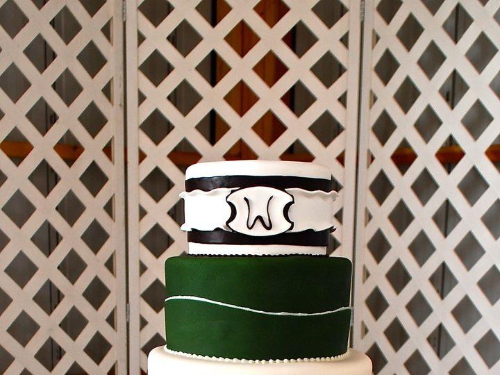 Tmx 1388957069041 Dsc599 Great Falls, Montana wedding cake
