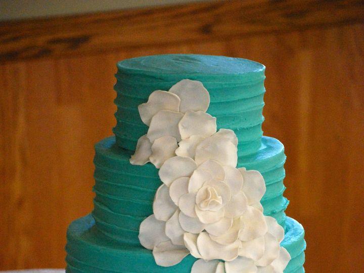 Tmx 1388957097229 Dsc607 Great Falls, Montana wedding cake