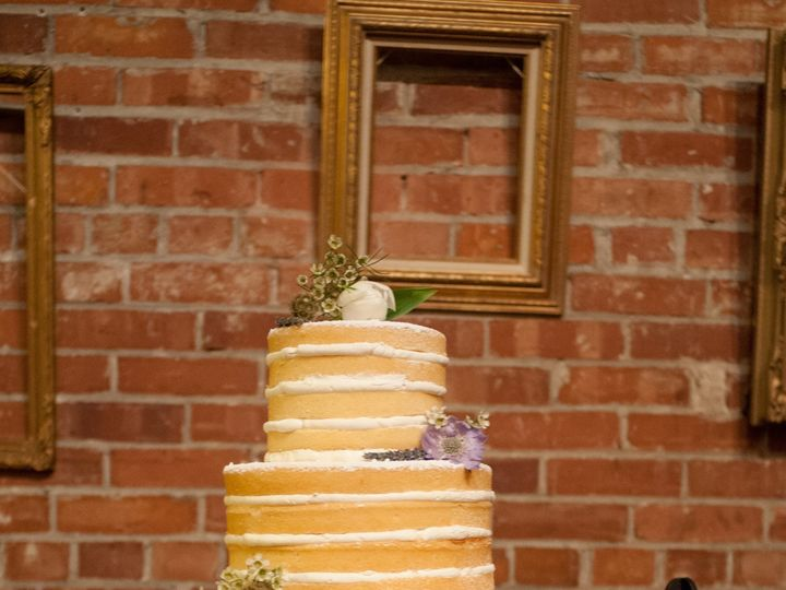 Tmx 1421351733292 Josh And Lindsay 158 Great Falls, Montana wedding cake