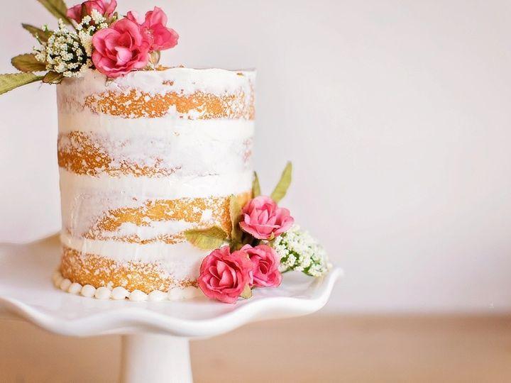 Tmx 1478026265676 Crookedtreecakes20163769 Great Falls, Montana wedding cake
