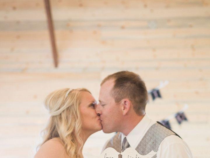 Tmx 1478026272384 Deffinbaughwedding201606252779 Great Falls, Montana wedding cake