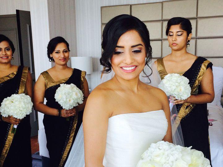 Tmx 1478736642322 Indian Wedding Crop Encinitas wedding beauty