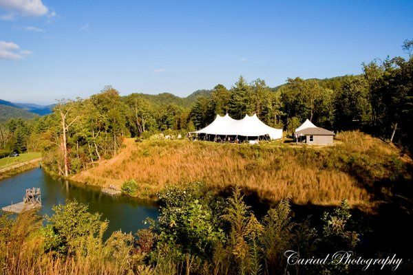 Splendor Mountain Venue Tiger Ga Weddingwire
