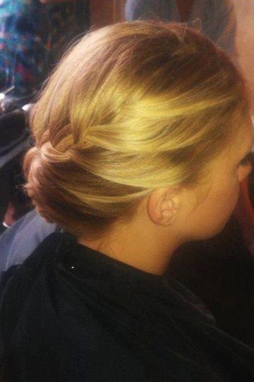 Hair by Barbie Conklin- MLO Salon