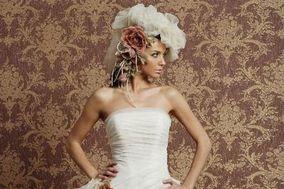 Melina Cristina ~ Bridal Couture