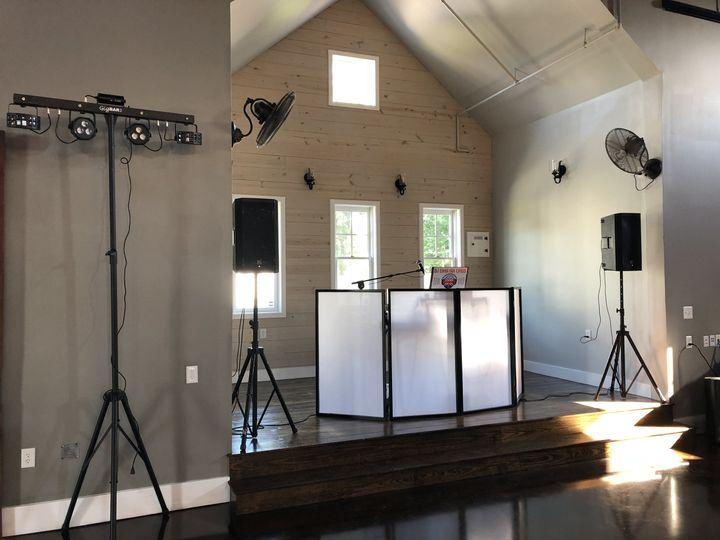 Standard Set Up
