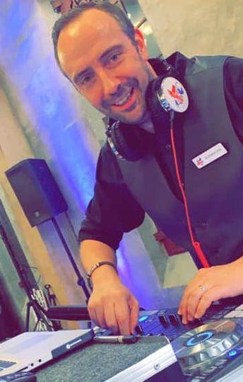 DJ EC