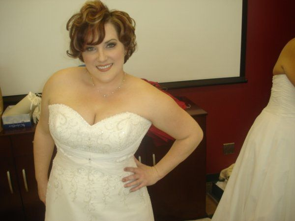 Bridal Show Jan 2012 at VA  Total 12 Beautiful Models .  Loved work with each of them .
