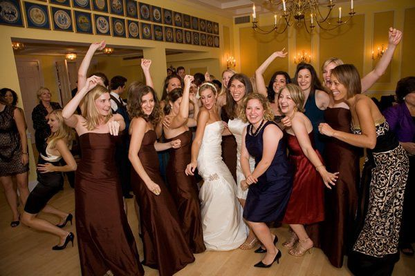 Tmx 1280459723832 09272008lucyandpaul02 Washington, DC wedding dj