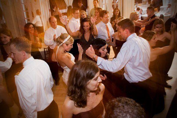 Tmx 1280459946413 09272008lucyandpaul03 Washington, DC wedding dj