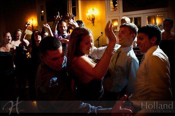 Tmx 1280465462288 09122009mindyanderic01 Washington, DC wedding dj